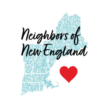 Neighbors of New England